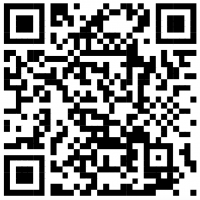 QR code used for accessing the Augmented Reality experience